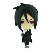 Black Butler Book of Circus Sebastian Swing Key Chain Licensed NEW