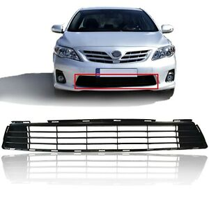 Hapso Lower Bumper Grille for Toyota Corolla CE/LE/S/XLE/XRS 2011-2013