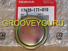 Honda PC50 C70 CT70 ST70 CT90 CT110 Fuel Tank Cap OEM Vintage 17620-171-010