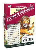 Fitzroy Readers 21x-30x