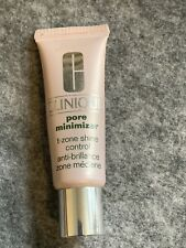 Clinique Pore Minimizer T-Zone Shine Control No Longer Made RARE BUY