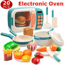Toy Kitchen Sets For Sale In Stock Ebay