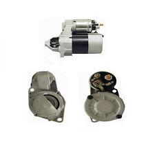 Fits MERCEDES A160 1.6 (168) Starter Motor 1997-2004 - 13352UK
