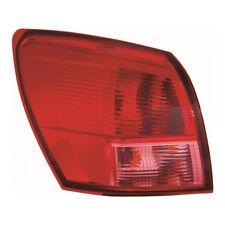 Pour Nissan Qashqai + 2 SUV 2007-4/2010 Aile Extérieur Lampe Feu Arrière Gauche