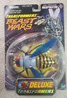 1999 Transformers Beast Wars Deluxe Waspinator Evil Predacon Figure, Hasbro For Sale