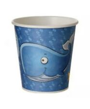 1,000 Eco-Products - 10 oz Hot Cold Sea Design Kids Cup