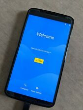 Used Nexus 6 - 32GB, Blue (Unlocked)- FREE SHIPPING + FREE GIFTS