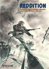 DOSSIER HERMANN (deutsch) REDDITION 61 Andy Morgan, Comanche, Jeremiah, Jugurtha
