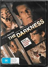 The Darkness (DVD, 2017)New(Kevin Bacon) Region 4 Free Post