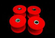 Nissan / Toyota LC / Prado - (4)boccole bracci anteriori in poliuretano