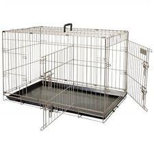 Cage de transport pliable pour chien Neuve Flamingo