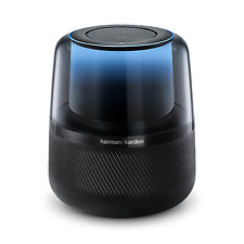 Harman Kardon ALLURE Home Voice Activated Bluetooth Home Speaker