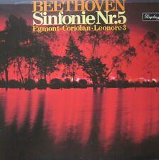 MINNEAPOLIS SYMPHONY ORCHESTRA - ANTAL DORATI - BEETHOVEN -  LP