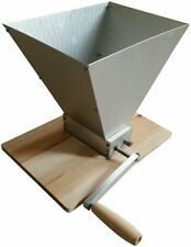 Bulldog Malt Mill-Tout le grain-Home Brew-Beer Making-grain Crusher