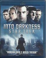 Star Trek. Into darkness (2013) Blu Ray