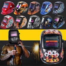 Solar Automatik Schweißhelm Schweißschirm Schweißmaske Schweißschild Helm Schutz