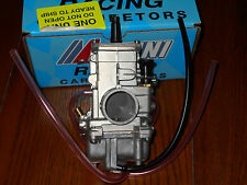 SUZUKI QUAD RACER 250,LT250R,LT250 MIKUNI 34 MM REPLACEMENT CARBURETOR, CARB