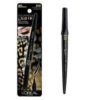 L'Oreal Paris Voluminous Smoldering Eyeliner, 300 Blackest Black