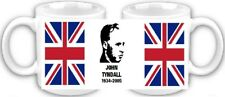 John Tyndall British National Party BNP National Front Coffee Mug