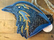 Danielle Nicole Harry Potter Ravenclaw  Crossbody Purse Bag Baltimore Ravens NWT