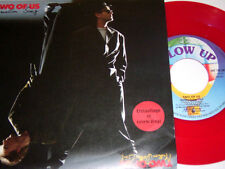 "7"" - Two of Us génération Swing & million de dollars Girl-Comme neuf ROUGE RED WAX # 1818"
