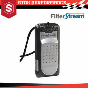 FilterStream A300 AirTamer Travel Ionic Air Purifier Cleaner Healthier Air