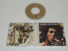 BOB MARLEY & THE WAILERS/CATCH A FIRE(TUFF GONG 548 893-2) CD ÁLBUM
