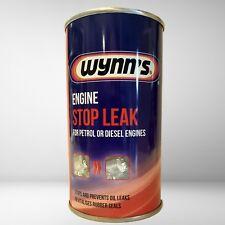 WYNN'S Engine Oil Stop Leak Öl Leck Stop bei Ölverlust 325ml WYNNS 50664