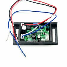 Power Supply Driver Board for 450nm 50mw-800mw Blue Laser Diode Moudle w/ TTL