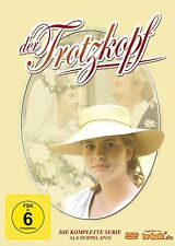 2 DVDs * DER TROTZKOPF  | DIE KOMPLETTE SERIE  # NEU OVP !