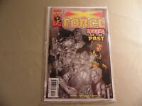 X-Force #96 (Marvel 1999) Free Domestic Shipping
