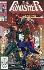 Punisher Vol. 2 (1987-1995) #20