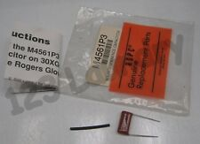 * Dryer interference capacitor kit Huebsch, M4561P3