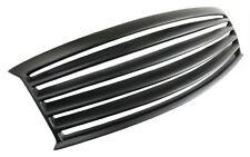 Sport Grill Grille Fits JDM Infiniti M M35h M37 M56 Nissan Fuga 11-13 2011-2013