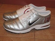 NIKE AIR MAX TOTAL 365 SOCCER BOOTS TRAINERS INDOOR CLEATS US 12 UK 11 RARE