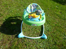 Bright Starts, Lauflernhilfe Gehfrei Babywalker
