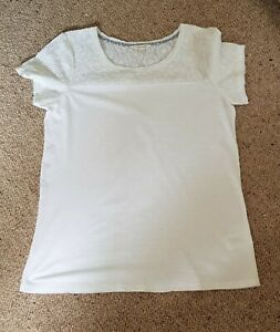 Fat face White top