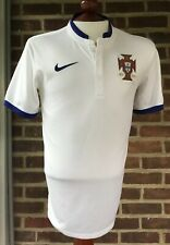 Nike Dry Fit Portuguese Football Federation FPF Shirt Size Small