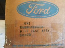 "NEW NOS FORD 9 3/8"" NOS EMPTY POSI CARRIER CASE LINCOLN,TRUCK, ETC. C1DW-4204-A"