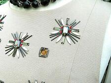 Fabulous KAREN MILLEN Embellished/Lined Occasion Dress sz 12