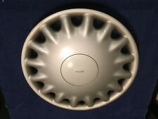 1993 Saab 900 / 9000 1990 - 1992 Hubcap - Genuine Factory Original Wheel Cover