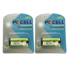 2pk Cordless Phone Rechargeable Battery for HHR-P105 HHRP105A TYPE 31 BT-1009 CA