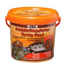 JBL Schildkrötenfutter 2500ml - 2,5 Liter Schildkröten Futter Nahrung Sticks