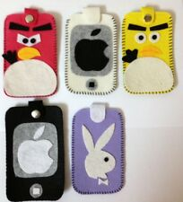 Cute Cover For iPhone 5 Handmade by Draper Fabric - ideal for use or gift