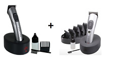 WELLA Xpert + Contura Professional Salon Hair Trimmer Clipper !!!! Bundle