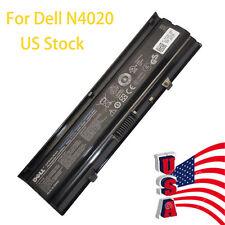 New Genuine Original Dell Inspiron n4020 n4030 Laptop Battery tkv2v