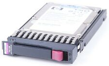 "HP 146 GB 10k SAS 2.5"" Hot Swap Disco rigido per ProLiant Server 432320-001"