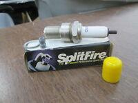 New SplitFire Split Fire Spark Plug SF405D