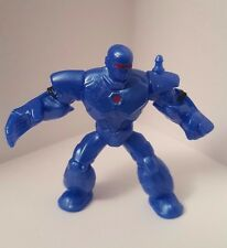 Marvel 500 Micro Figures Series 3 Iron Monger Blue