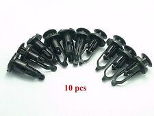 10 PC GRILLE CLIP LOCK BUMPER FOR TOYOTA COROLA HILUX VIGO FORTUNER GOOD QUALITY